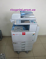 МФУ Nashuatec MP C2500 б/у, фото 1