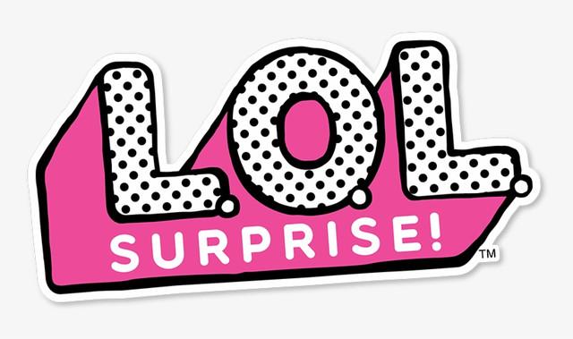 L. O. L. Surprise