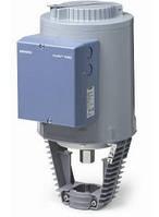 Siemens SKC32.60 электрогидравлический привод для клапанов