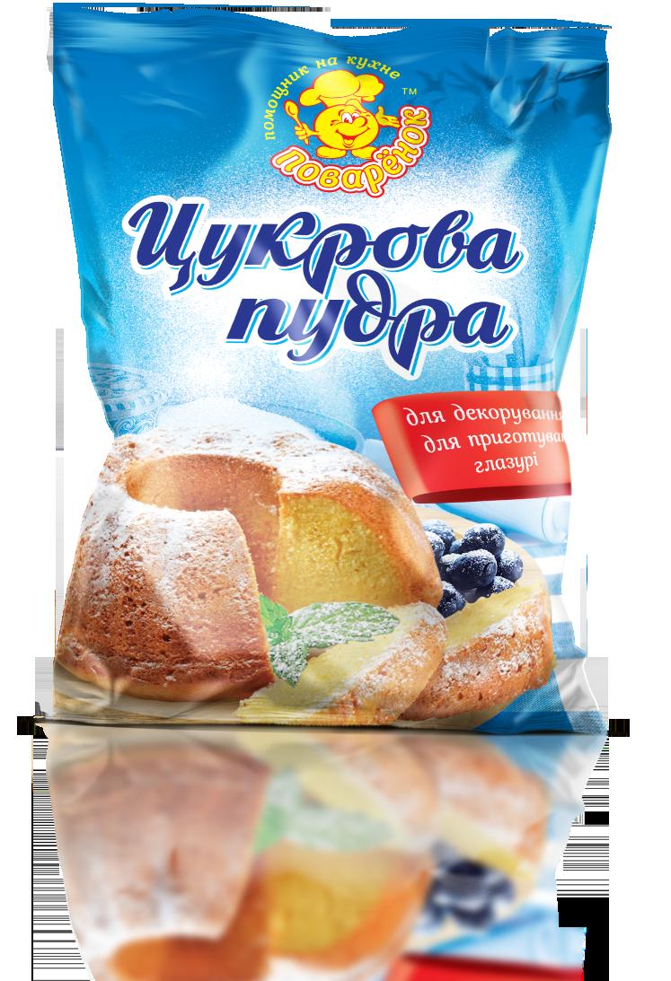 Сахарная пудра 200 г.