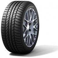 Шины Dunlop SP Sport Maxx TT 205/55 R16 91W