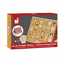 Настольная игра Janod Животные J02749