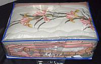 Одеяло шерстяное зимнее полуторное 140х205, Киев