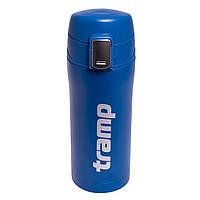 Термос Tramp TRC-106 0,35 л BLUE