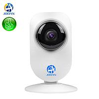 Цифровая Камера Wi-Fi Широкоугольная обзор на 110 градусов IP Камера Видеоняня Ночное виденье IP-Камера