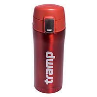 Термос Tramp TRC-106 0,35 л RED