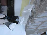 Герметик для окон Стиз А. Наружная герметизация оконных швов