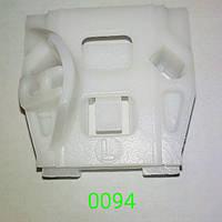 Скрепка стеклоподъемника, левая, передняя часть VW   0094