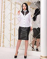 Блуза женская  в расцветках 26641, фото 1