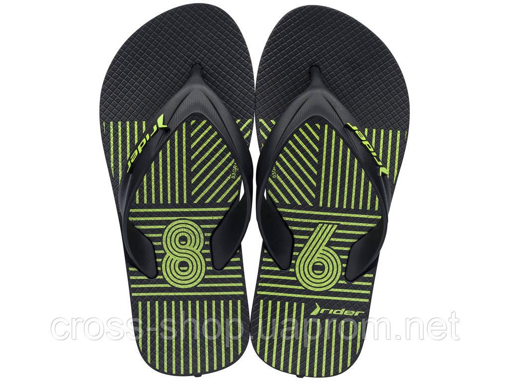 9b6f172f Купить Вьетнамки мужские RIDER STRIKE PLUS AD в Украине. обувь для ...