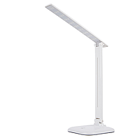 Светодиодная лампа настольная Feron DE1725 9W White
