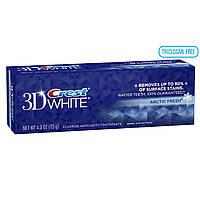 Зубная паста Crest 3D White Arctic Fresh 113 г, фото 1