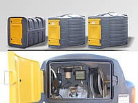 РЕЗЕРВУАРЫ Swimer , мини АЗС для дизельного топлива ( емкость, цистерна, бочка, резервуар для топлива )
