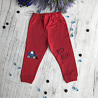 Штаны для мальчика Koton 2. Размер 80, 86 см