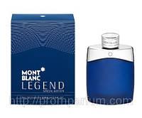 Мужская туалетная вода Mont Blanc Legend Special Edition (реплика) 100мл