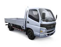 Скло лобове, бічні для Foton BJ1043/1046/1049 (Вантажівка) (2003-)