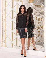 Блуза женская  в расцветках 26643, фото 1