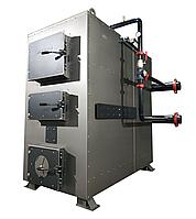 Пиролизные отопительные котлы большой мощности DM-STELLA