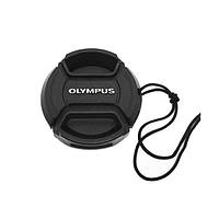 "Крышка для объектива с логотипом ""Olympus"", 37 мм."