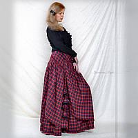 1148a8cff72 Красная юбка в пол в Украине. Сравнить цены