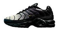 Мужские кроссовки Nike Air Max 95 TN Plus Ultra Black/Purple/White