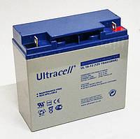 Батарея аккумуляторная Ultracell UL18-12