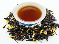 Вишня в шоколаде (черный ароматизированный чай), 50 грамм