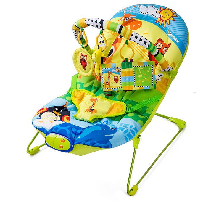 Кресло-качалка Animal фирмы Kinder Kraft