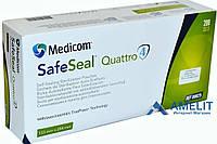 Пакеты для стерилизации (Medicom), 133*254мм, 1шт.