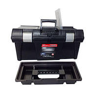 Ящик для инструментов Haisser Staff Semi Profi Alu, 525х256х246, 20'' (90015)