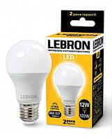 Лампа світлодіодна 12 Вт, E27, 1050 Lm, 240*