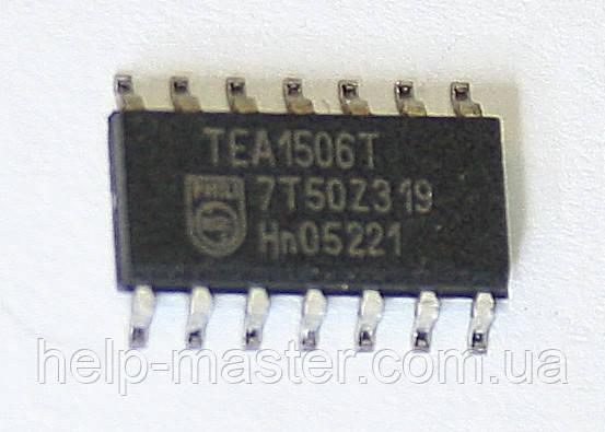 Микросхема TEA1506T (SO-14)