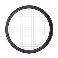 Звездный фильтр 4-х лучевой Alitek 52 мм