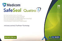 Пакеты для стерилизации (Medicom), 305*432мм, 1шт.