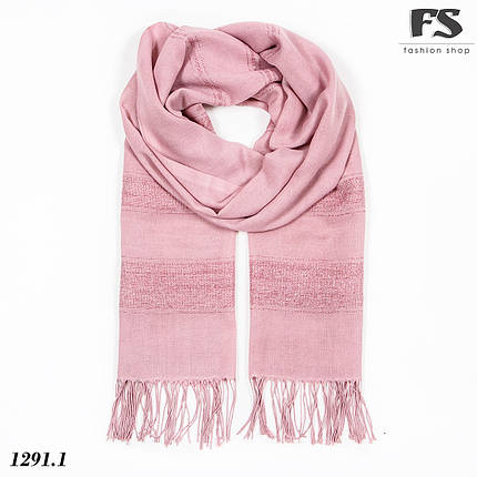 Весняний легкий шарф Дана, фото 2