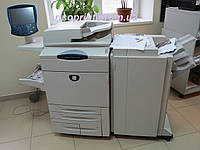 Xerox  Docucolor DC 250 б/у, фото 1