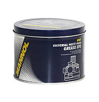 Пластичная смазка Universal Multi-MoS2 Grease EP2 18kg