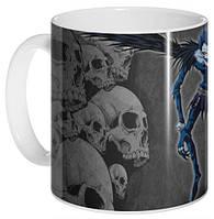 Кружка чашка Death Note