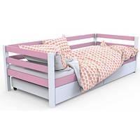 Одноярусная кровать «Валенсия», фото 1