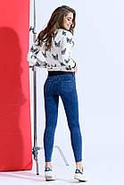 Отменные джинсы для модниц, фото 3
