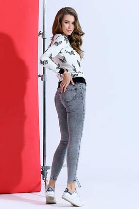 Отменные джинсы для модниц, фото 2
