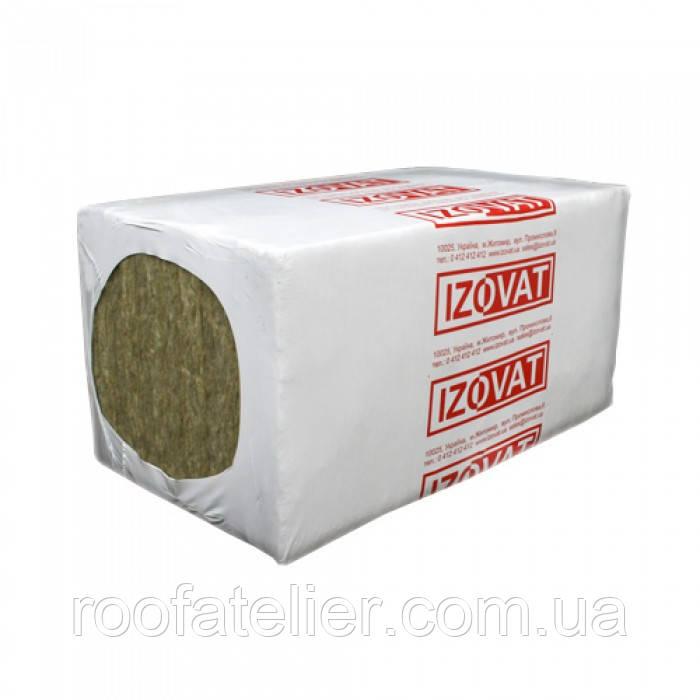 Базальтова вата Izovat 110 (50/100/150мм)