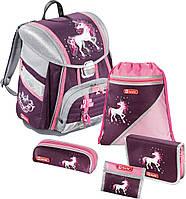 Школьный ранец Hama Step By Step Единорог розовый - Unicorn Rose 129090