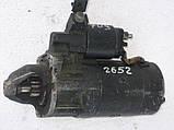 Стартер б/у 2.5d, td на Fiat Croma, Lancia Thema год 1985-1996, фото 3