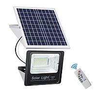 Светильник на солнечной батарее IP67 Пульт ДУ, фото 1