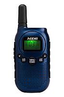 Портативная радиостанция AGENT AR-T6  PMR446