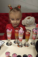 Бокалы для детского праздника детского дня рождения выпускного утренника