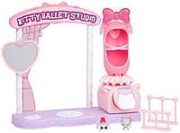 Шопкинс Школа танців Кітті Shopkins Season 9 Wild Style - Kitty Dance School Playset