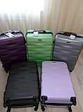 Валізи чемоданы FLY 960 Польща з розширенням, фото 3
