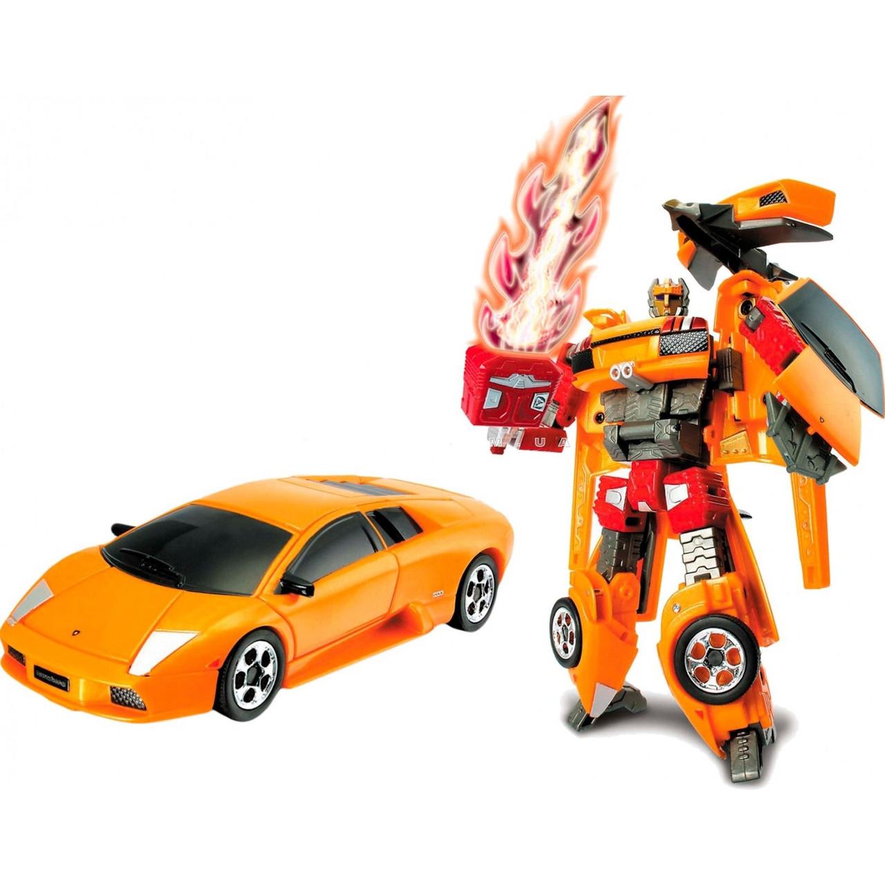 Игрушка Робот - LAMBORGHINI MURCIELAGO (1:32)